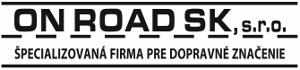 Vodorovné dopravné značenie ciest - ON ROAD SK s.r.o